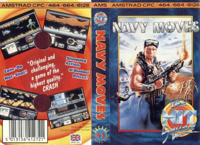 Amstrad (The Hit Squad)